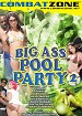 Big Ass Pool Party #2 front cover