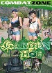 Garden Ho's front cover