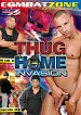Thug Home Invasion front cover