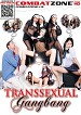 Transsexual Gangbang front cover