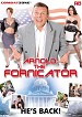 Arnold, The Fornicator front cover