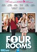 Four Rooms: Los Angeles front cover