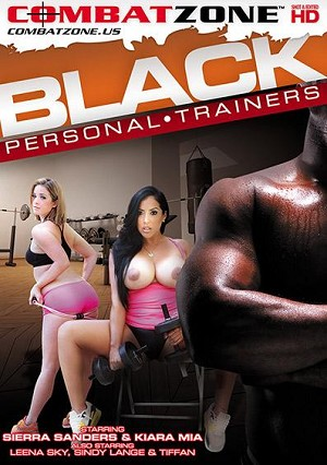 Black Personal Trainers