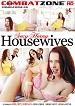 Sexy Horny Housewives front cover