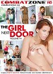 The Girl Next Door #14 front cover