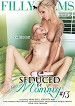 Seduced By Mommy #13 front cover