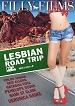 Lesbian Roadtrip front cover