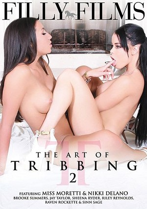 The Art Of Tribbing #2