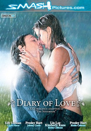 Diary Of Love A Parody of The Notebook